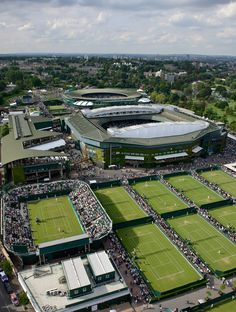 grimshaw architects unveil full wimbledon master plan