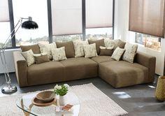 Γωνιακός καναπές Winston Living Room Furniture, Couch, Home Decor, Lounge Furniture, Settee, Decoration Home, Room Decor, Sofas, Sofa