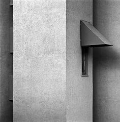 John Hejduk - Kreuzberg Tower, Berlin  1987