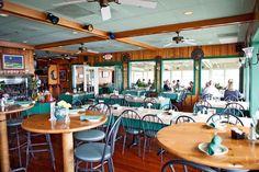 4. Morgan Creek Grill - Isle of Palms, SC