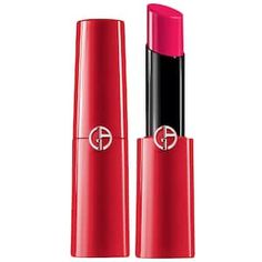 Shop Giorgio Armani's Ecstasy Shine at Sephora. This excess shine and care lip cream offers comfortable shine without compromising on color.