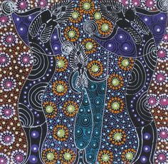 Does Aboriginal Dreamtime refer to the Big Bang?
