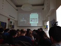 Il caso #TIMStadium presentato alla Social Media Week Milan 2014