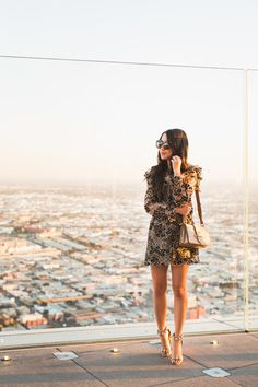 New Year :: Lace dress