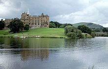 Mary (Queen of Scots) was born at Linlithgow Palace, Scotland to James V and French wife Mary of Guise. She was said to have been born prematurely and was the only legitimate child of James to survive him.[5] She was the great-niece of King Hen...