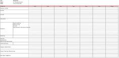 Lập kế hoạch ngày, tuần và lượng hóa báo cáo bằng con số, biểu đồ