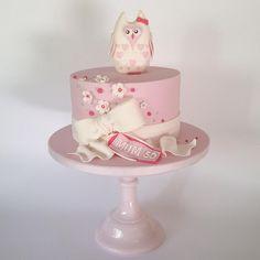 Sticky Face Cakes