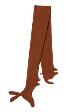donna wilson dog scarf
