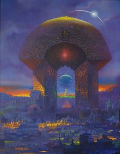 Paul Lehr -- Art People Gallery -- 11390336_899872333418417_5241176887322139568_n.jpg (670×864)