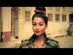 Yasmin ft Shy FX & Ms Dynamite - 'Light Up (The World)' (Official Video)...
