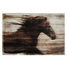 Shop for stylish yet affordable canvas artwork today at Z Gallerie. Our collection includes a huge selection of canvas artwork for any style. Wood Wall Art, Canvas Wall Art, Scale Art, Equestrian Decor, Types Of Art, Type Art, Pallet Art, Equine Art, Horse Art