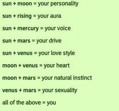 Astrology Compatibility, Astrology Zodiac, Venus And Mars, Natural Instinct, Sun Moon, Numerology, Astrology, Zodiac Compatibility