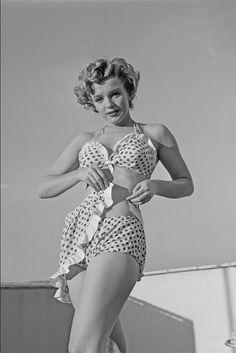 Marilyn Monroe en 30 tenues mythiques | Vanity Fair