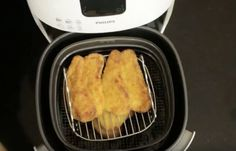 Actifry, Multicooker, Air Fryer Recipes, Grill Pan, Good Food, Food And Drink, Grilling, Lunch, Stuffed Peppers