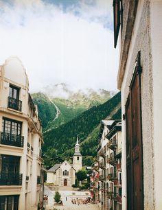 .:.:.:.:.:.FRANCE.:.:.:.:.:. Église St-Michel, Mont Blanc