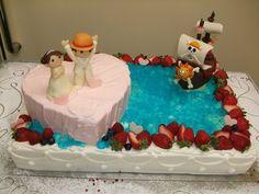 結婚式場写真「ウェディングケーキはお二人のオリジナルで」 【みんなのウェディング】