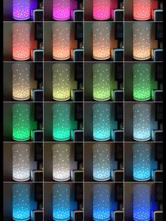 This is one of Scentsy's new oil diffusers. That's right 1 diffuser with MANY lighting options!! I can order September rachel.pyron@scentsy.us