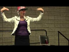 The Silver Rapper performs Save-A-Life Oral Cancer Rap at the Hinman Dental Conference 2014 - YouTube