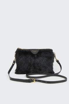 GOOD AS GOLD | Online Clothing Store | Mens & Womens Fashion | Streetwear | NZ — Mr Siamese Fur, Black