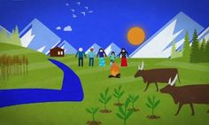 <p>New video highlights how domesticated animals are key to a healthy biocultural system by providing not only protein, but transport, fiber, and cultural value to communities.</p>