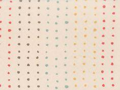 Nani Iro: Colorful Pocho Knit