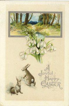 A Joyful Happy Easter