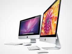 Apple 推出新款 iMac,搭載 Intel Haswell 處理器與 802.11ac Wi-Fi