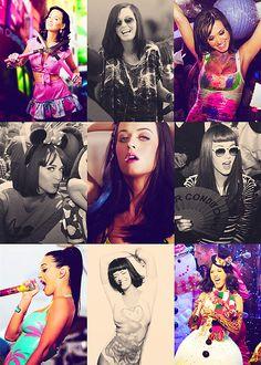 Katy Perry - #KP3D