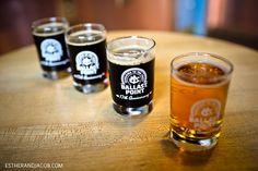 8 San Diego Breweries | 3rd Anniversary Weekend Celebration
