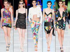 Le meilleur de la Fashion Week de Milan : Jour 2 | Blooming Trend par Glawdys Roméo Blogueuse Tendances & Mode