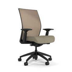 Amplify Chair -SitOnIt Seating