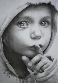Wow. I must draw this....: