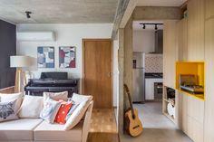 Galeria de Apartamento AR / Estúdio Mova - 6