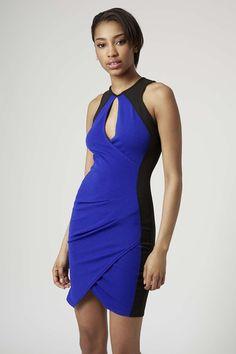 Photo 3 of **Jessica Bodycon Dress by TFNC