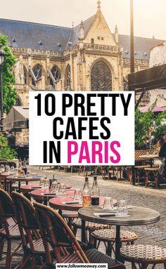 Coffee Paris Photography Kaffee Paris Fotografie – New Ideas Paris France Travel, Paris Travel Guide, Paris Map, Europe Travel Tips, European Travel, Paris Paris, Travel Destinations, Montmartre Paris, Asia Travel