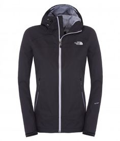north face bog standard womens gortex 120 quid  The North Face Women Stratos jacket Cerise Pink