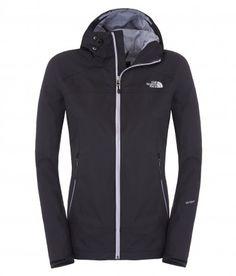 north face bog standard womens gortex 120 quid  The North Face Women Stratos jacket Cerise Pink