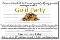 """[vc_row][vc_column img_size=""""large"""" alignment=""""center""""][/vc_column][vc_column Leaflet & Flyer Printing Ideal as handouts to RSVP invite cards the ever popular Stationery Printing, Flyer Printing, Gold Party, Single Image, Rsvp, Invite, Popular, Prints, Cards"""