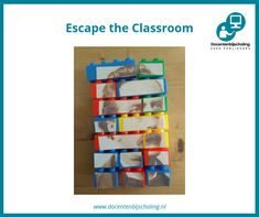 Escape Room Diy, Escape Room For Kids, Escape Puzzle, Escape Room Puzzles, Games For Kids, Diy For Kids, Escape The Classroom, Breakout Boxes, Treasure Hunt Clues