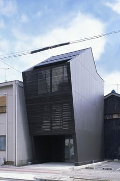 NEST by APOLLO Architects and Associates http://www.archello.com/en/project/nest-4