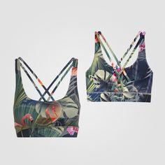 Jungle surface pattern design for the yoga label HeyHoney Design Textile, Web Design, Surface Pattern Design, Label, Yoga, Fashion, Moda, Design Web, La Mode