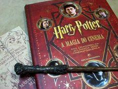 Fleur de Lune: Resenha: Harry Potter - A Magia do Cinema