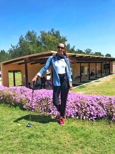 Golf Ibiza – Mi cóctel de moda – Ibiza fashion blogger & influencer