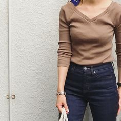 Women S Fashion Worldwide Shipping Look Fashion, Daily Fashion, Korean Fashion, Girl Fashion, Fashion Outfits, Casual Outfits, Cute Outfits, Dress Outfits, Stylish Girl Pic