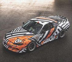 XL Large Voiture Nissan GTR 34 Chambre à coucher Graphique Mur Art Décalque//Autocollant