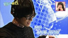 """2015.3.24 [Namikawa Daisuke, Takuma Terashima] The VTR appeared in """"law of R"""" of April 2 broadcast. The theme is """"Twink Voice 3"""" 