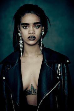 FRIDAH KAHLO + FKA TWIGS = New Rihanna <3