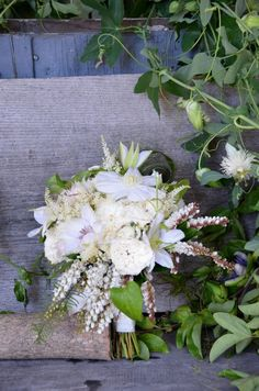 Chestnut & Vine Floral Design.