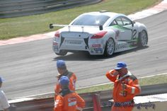 7th July 2013 Circuit, Racing, Tours, Vehicles, Car, Vienna, Running, Automobile, Auto Racing