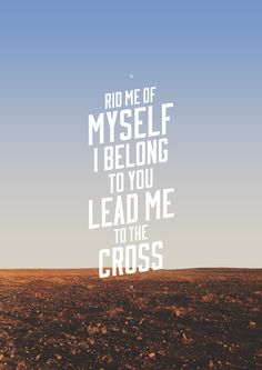 "Lead Me To The Cross - Brooke Fraser (Hillsong) [ 2006 ] From the album ""All of the Above"" by Hillsong United 233 / 365 *Click here to view ..."